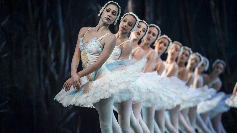 Ballet portada