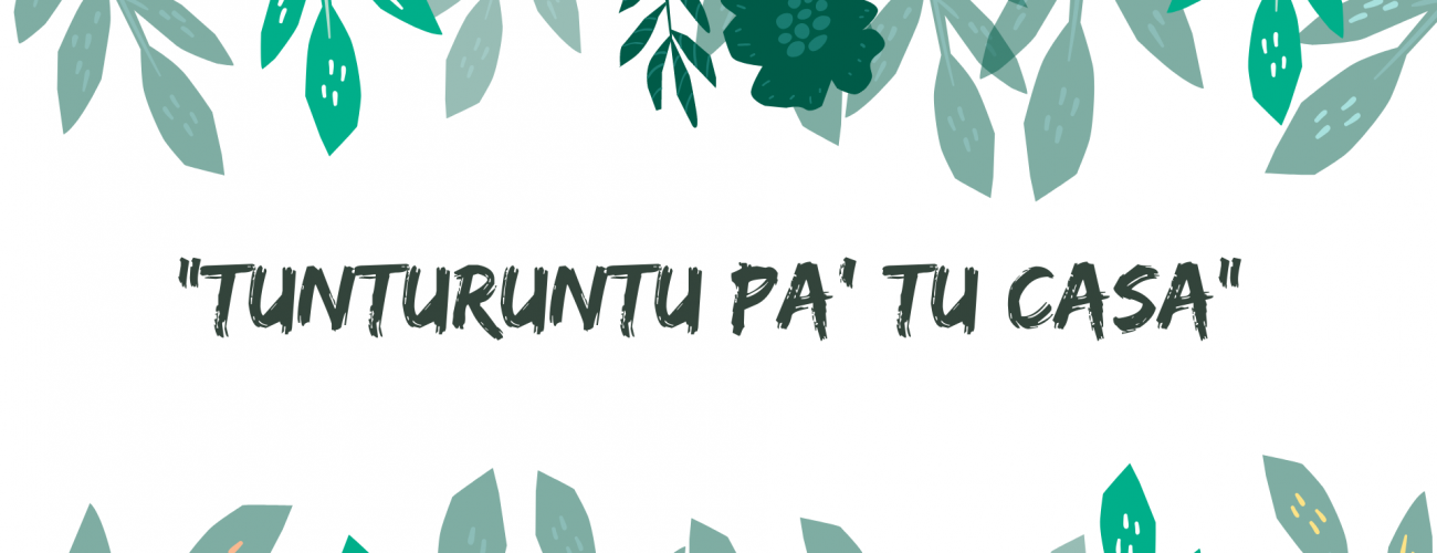 Copia de Copia de Tunturuntu pa tu casa festival
